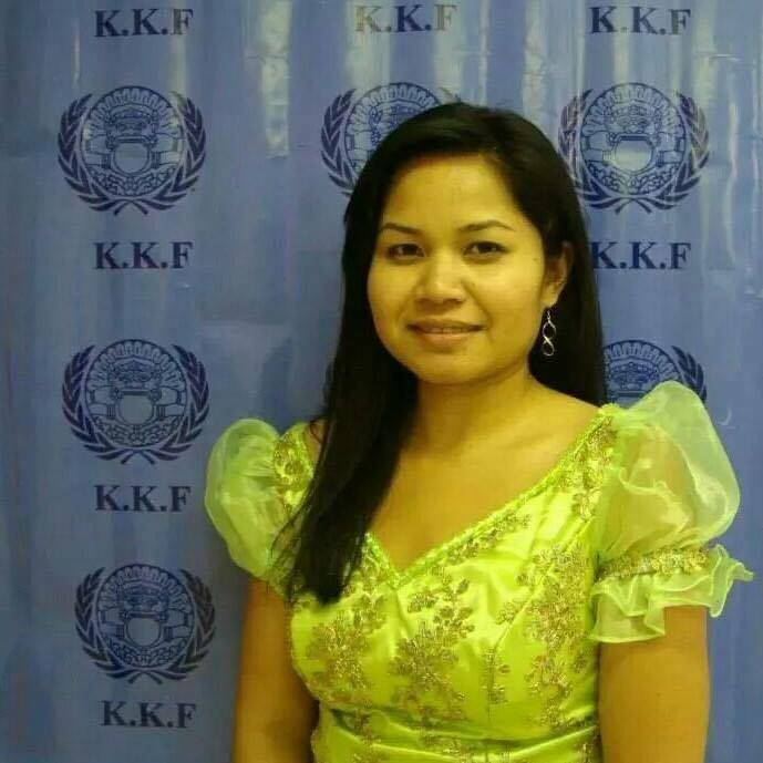 Kien Sothy - Khmers Kampuchea-Krom Federation Youth Committee (KKFYC)