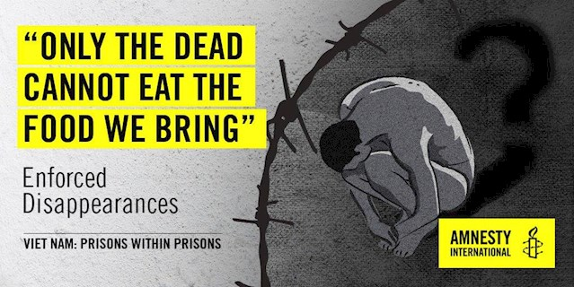 Inside Viet Nam's secretive and torturous world of 'prisons within prisons'