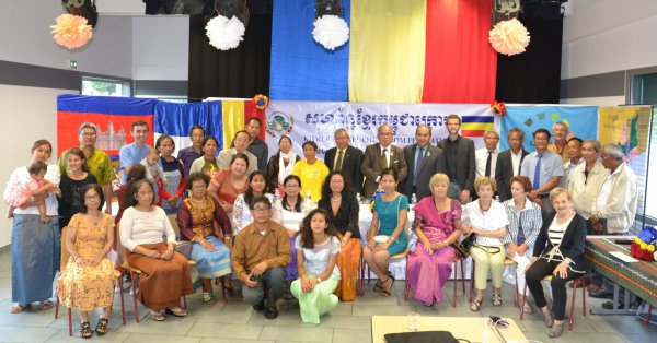 KKF Celebrates 15th Anniversary of UNPO Membership