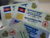The Khmer Kampuchea association says Khmer Krom are often denied ID cards. KT/Mai Vireak